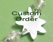 Custom Order for hmblm
