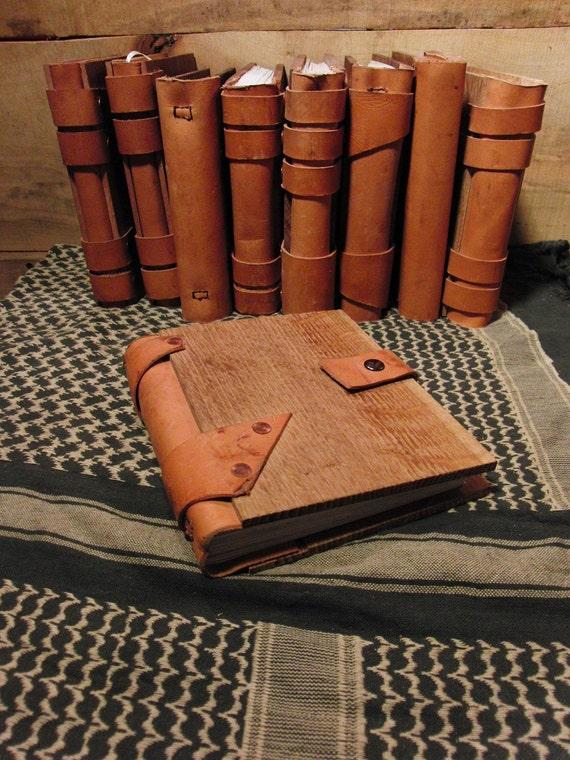 Oak Journal