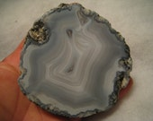 Polished Agate Geode