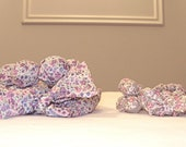 Liberty of London Fabric Necklaces - Colliers en tissu