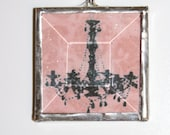 Charming Chandelier Pendant