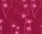 Large 12 x 16 Dandelions Wetbag-- with hanging loop IN STOCK