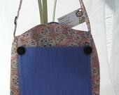 Bag   Shoulder 1950s Automic Fabric  (17)
