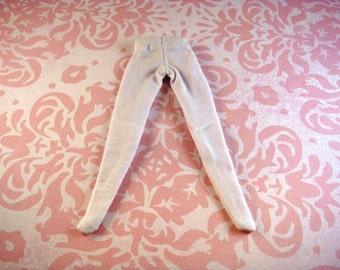 Blythe - Plain White Tights - BLEG-019