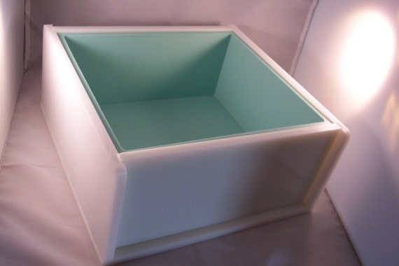 reserved for C S   Soap Mold silicone soap mold 9L x 8W x 4H