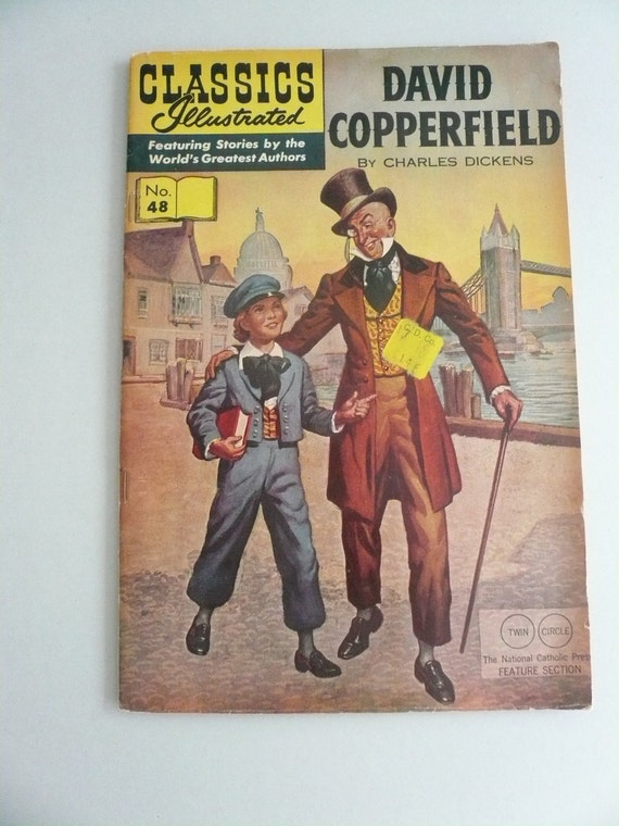 "the life and times of david copperfield in charles dickens novel david copperfield Charles dickens is regarded as one of the best authors of children's stories and he has proven this again with the simple yet mature story of ""david copperfield""."