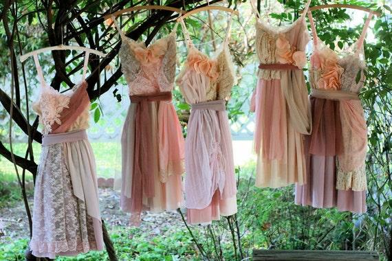 Final Payments for Cara Bronstein's Custom Flower Girl Dresses