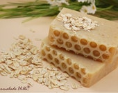 Milk n' Honey Unscented Goat Milk Soap