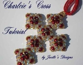 Charlcie's Cross
