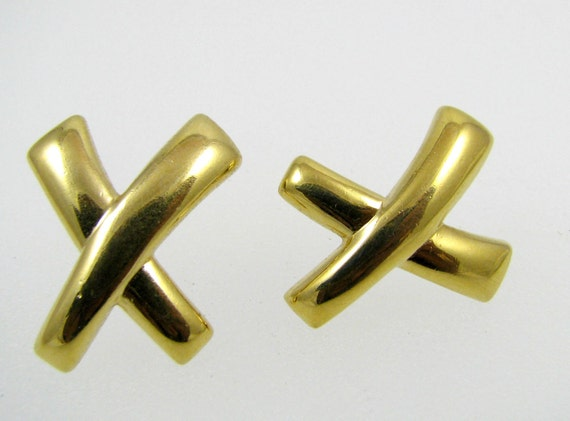 Monet X Earrings