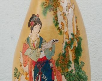 30% OFF Chinese Goddess Gourd 5