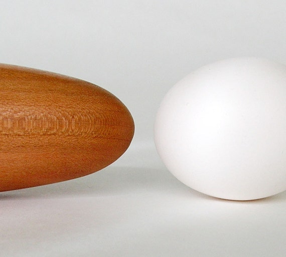 Large French Rolling Pin (Cherry)