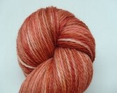Autumn Days - 'Lustre' Superwash Merino Sock Yarn - UK Seller