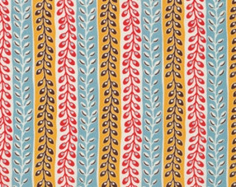 Flea Market Fancy Seed Stripe fabric | Denyse Schmidt | Quilting Cotton fabric