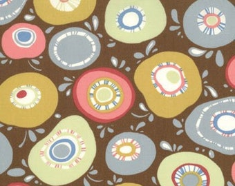 Panache Exclamation Bark fabric | Cotton Quilt fabric | Sanae
