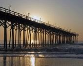 Carolina Beach Pier - Image 0992