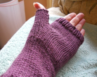 beautiful ladies fingerless gloves