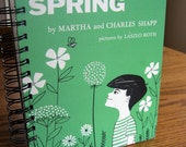 Day Planner - Let's Find Out About Spring