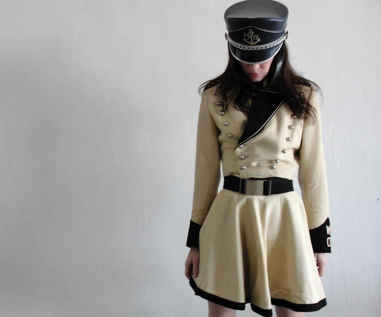 Drum major jacket fashion 55