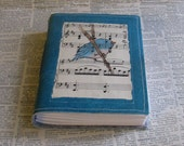 birdie birdie sing to me journal