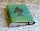 tall tales tri fold journal