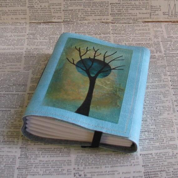 growing tree tri fold Journal