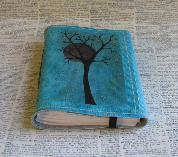 growing tree tri fold Journal