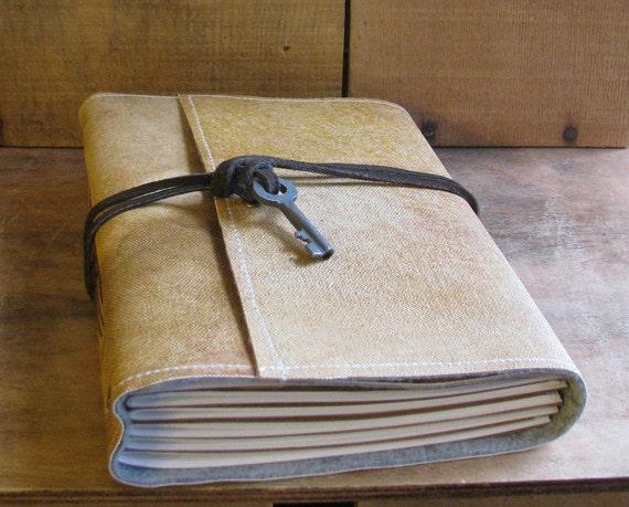 dirty little secrets larger tri fold journal