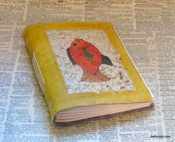 tall tales fish journal