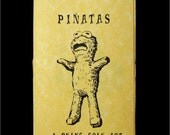 Pinatas -  A Dying Folk Art