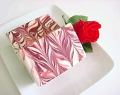 Honeysuckle Rose Soap Handmade Cold Process Vegan Friendly