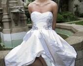 Camilla Wedding Gown