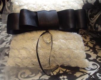 Maci Ring Bearer Pillow
