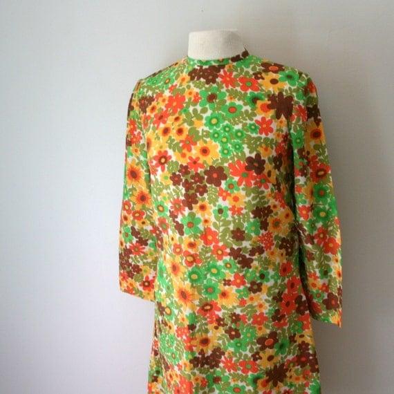 Super Groovy vintage Dress
