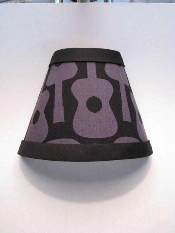 Groovy Guitar Night Light