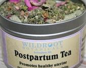Post Partum Tea