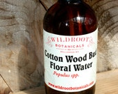 Cotton Wood Bud Floral Water/Hydrosol