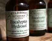 Eucalyptus Hydrosol/Floral Water
