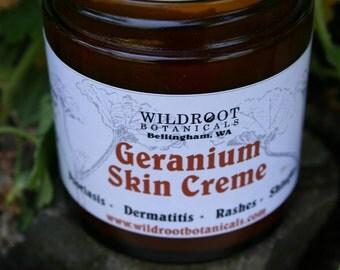 Geranium Skin Creme