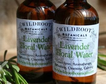Lavender Floral Water/Hydrosol