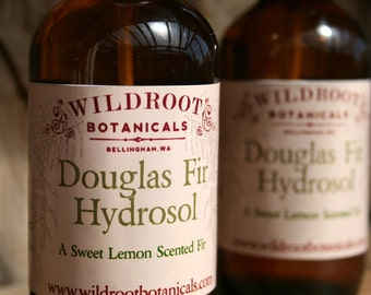 Douglas Fir Floral Water Ethically Wildcrafted
