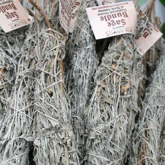 Wild Sage Bundle