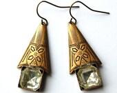 crystal.drop.earrings