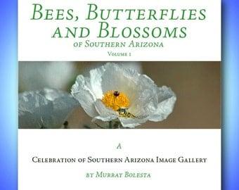 Murray Bolesta, Nature Photography, Gift Book, Tucson, Southern Arizona, Art Book, Arizona Photography, Self Published Book