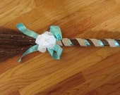Wedding Brooms in Your Color and Style