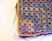 Reserved for jadakg -- baby blankets