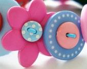 Baby Shower Bracelet