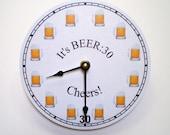 Beer 30 Clock