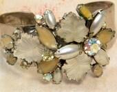 Beautiful Burst Bracelet