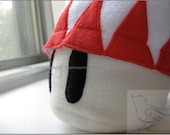 White Mage Ball Plush - Final Fantasy